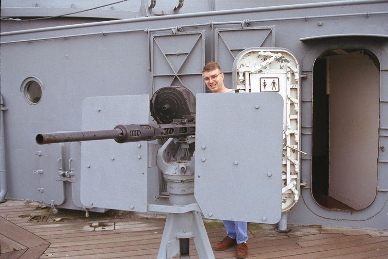 1998 11 14 - Navy Museum 14.jpg