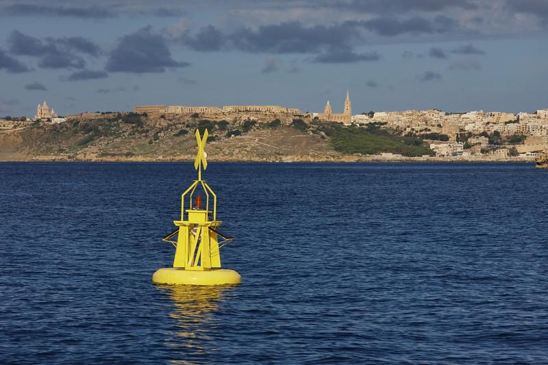 Island Gozo