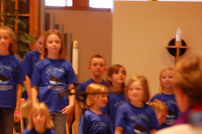 3-12-7 Oh, Jonah! Church Musical