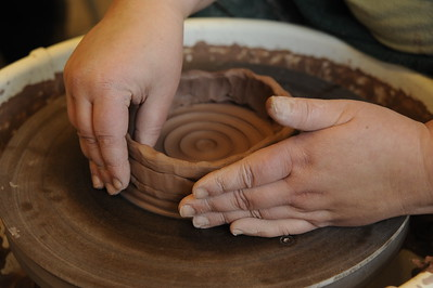 Pottery Hettes