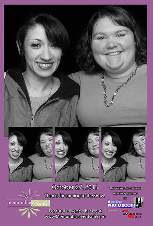 10-27- Nashua Holiday Inn-Photo Booth