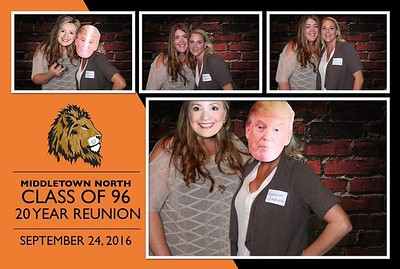 Middletown North High School Reunion