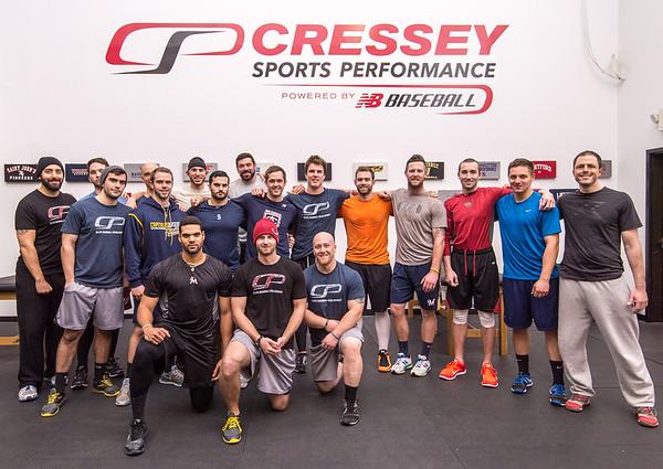 Cressey Sports Performance