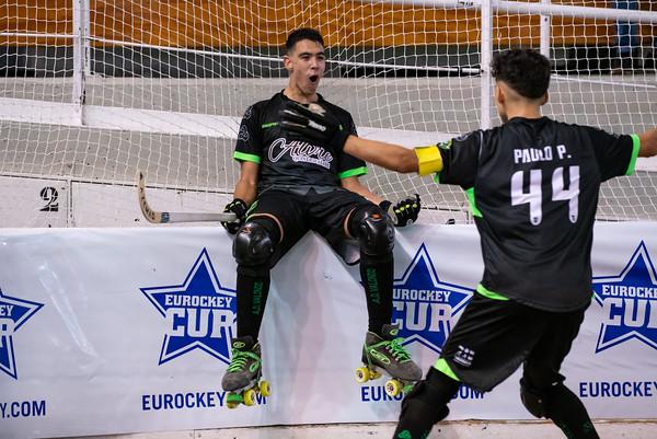 U15 Eurockey Cup 2019