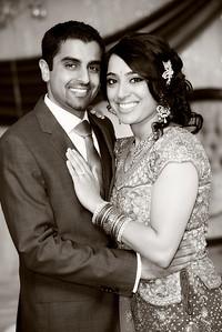 Arun & Nishi