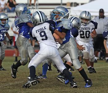2011 LC Cowboys Sept 24