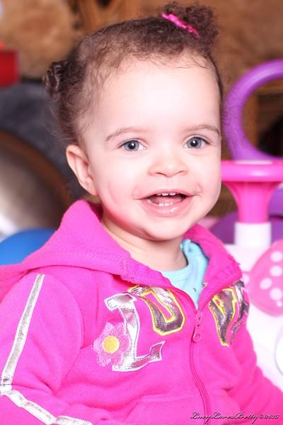 Sophia's Visit March 18, 2015