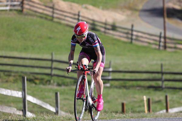Northshore Hill Climb TT (04.14.2012)