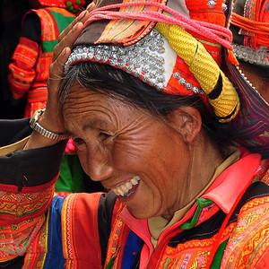 2010 - Yunnan Province, China - 2 0f 2