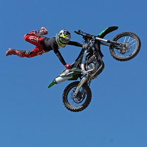 Monster Energy FMX 2019