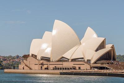 Australien 2015