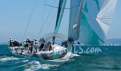 2012 Rolex Big Boat Series