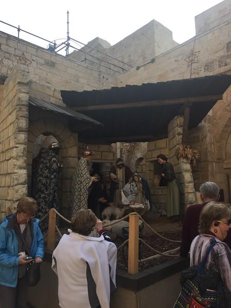 Church of the Nativity - Bridget St. Clair