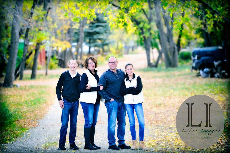 Burgum Family 2017