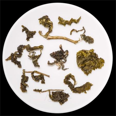 Tea Leaves - Infused
