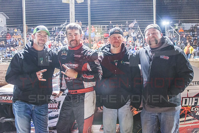 Humboldt Speedway | Battle at the Bullring