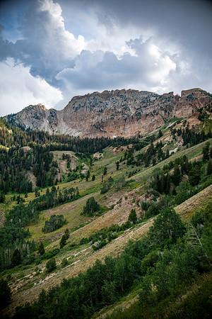 Deseret Peak Wilderness