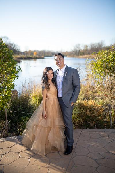 Wedding // May & Aljohn
