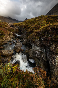 This photo was shot during the Isle of Skye September 2016 photo workshop.