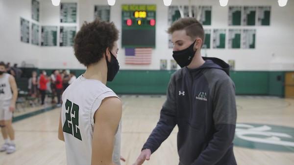 PR Varsity Basketball Videos 2021