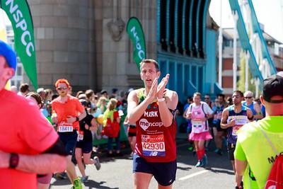 Mencap Marathon 2018