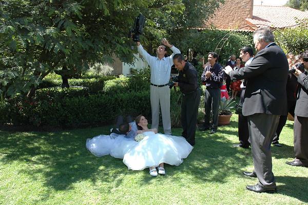 2009 Miguel Wedding