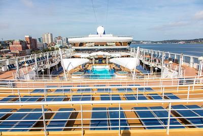 2017 Cruise Nova Scotia