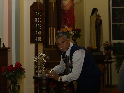 2009 OLG Feast Day