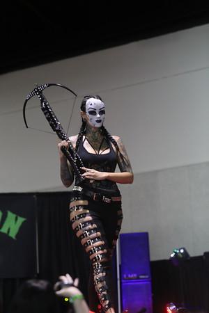 2018 Creepycon (Knoxville)