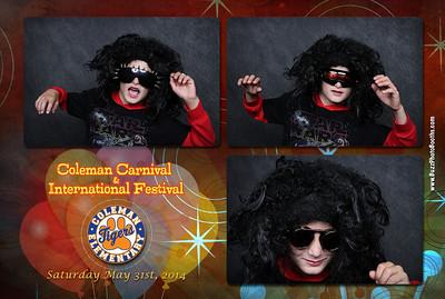 2014 Coleman Carnival