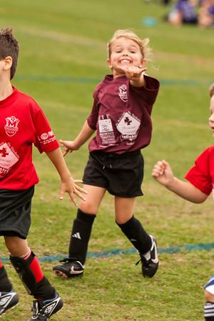 Ella's Soccer
