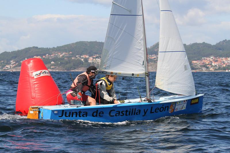 CASTILLA Y LEON Lt Junta de Castilla y León, es wide