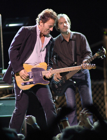 2004 Vote for Change Orlando Bruce Springsteen and the E-Street Band
