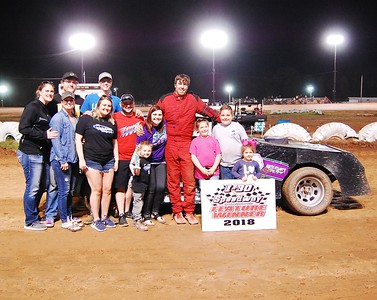 04-28-18 Feature Winners