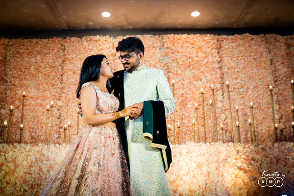 Divya and Rohit