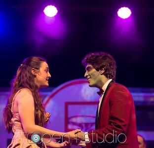 2015 MCDS Zombie Prom Upper School Musical