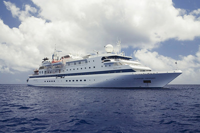 South Sea Odyssey Highlights