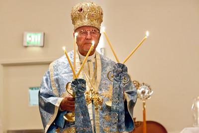 St.Ignatius Misson
