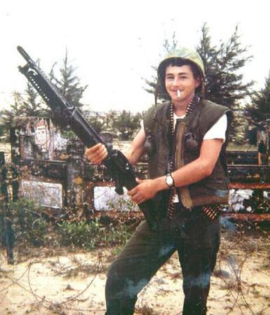 Rich Murphy-Camp Adenir '66-'67
