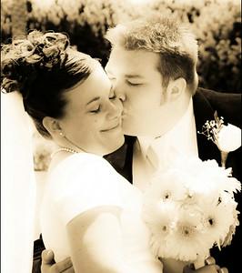 Bryan & Kristin