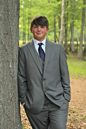 Kirbyville Prom Pictures