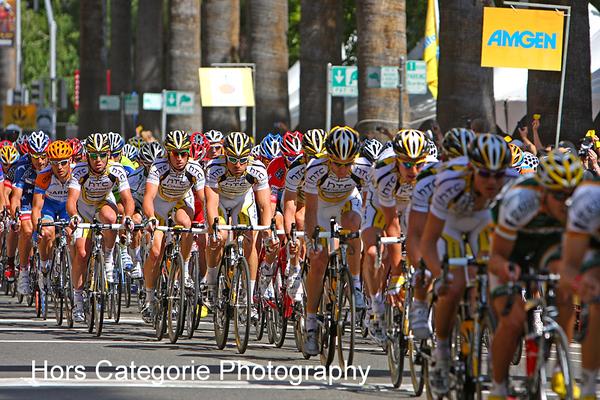 2010 Stage 1 - Finish in Sacramento