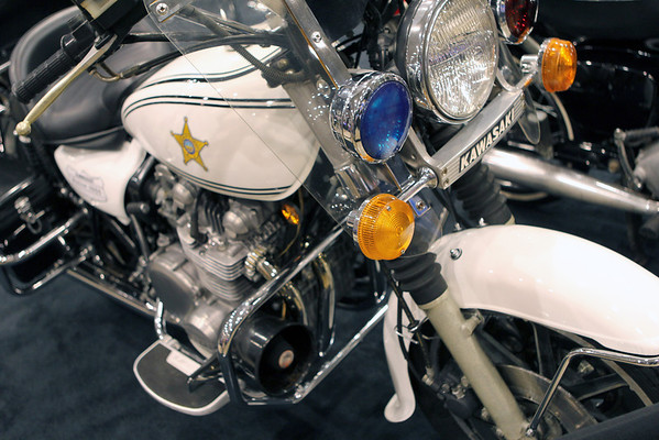 2014 Motorcycle Show