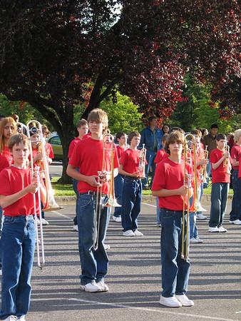 Rose Parade - 2006