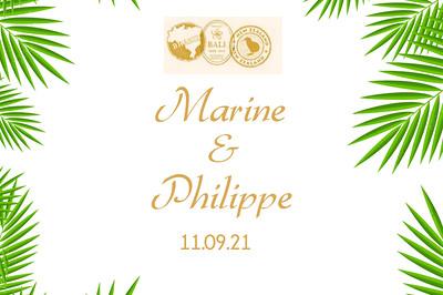 20210911 - Marine et Philippe