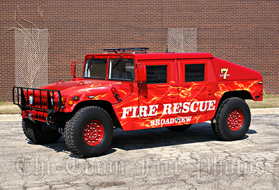 Broadview Fire Department