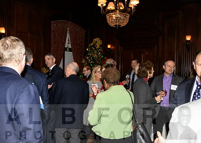 Dec 4, 2019 The Sunday Breakfast Club@The Union League