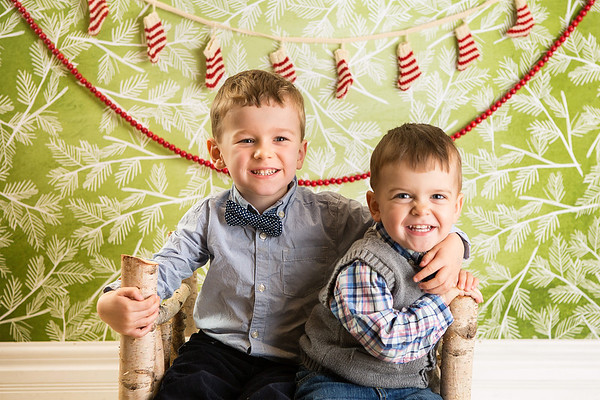 Holiday Mini Sessions-Blair and Charlie [For Colleen]