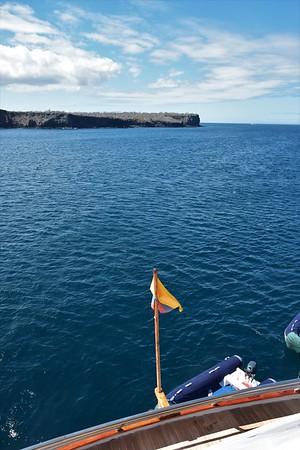 Galapagos Day 13 - South Plaza Island