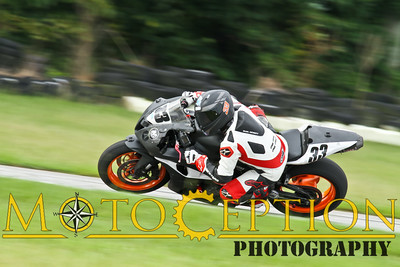 Practice Group 5 - 600cc Experts